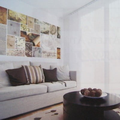 FOTOTAPETA CARTOGRAFIA MAT 900883