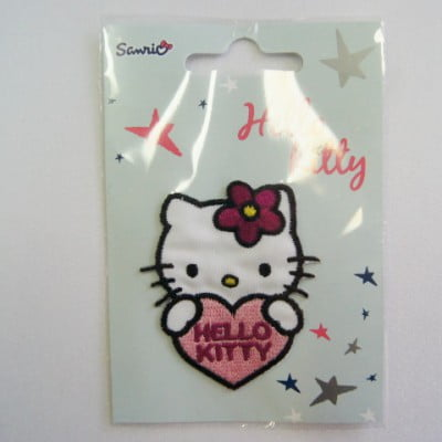 APLIKACIJA HELLO KITTY (ZAKRPA) 29342 14426