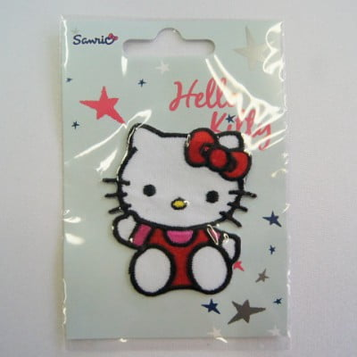 APLIKACIJA HELLO KITTY (ZAKRPA) 29338 14437