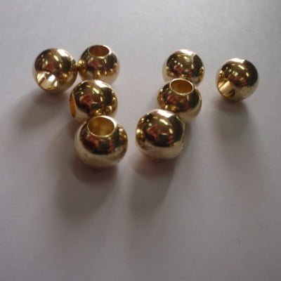 PERLE GOLD 13 MM 14490