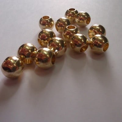 PERLE GOLD 11 MM 14491