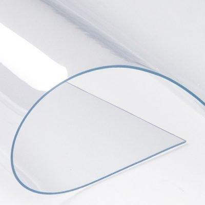 prozirni stolnjak